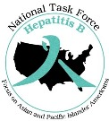 The National Task Force on Hepatitis B